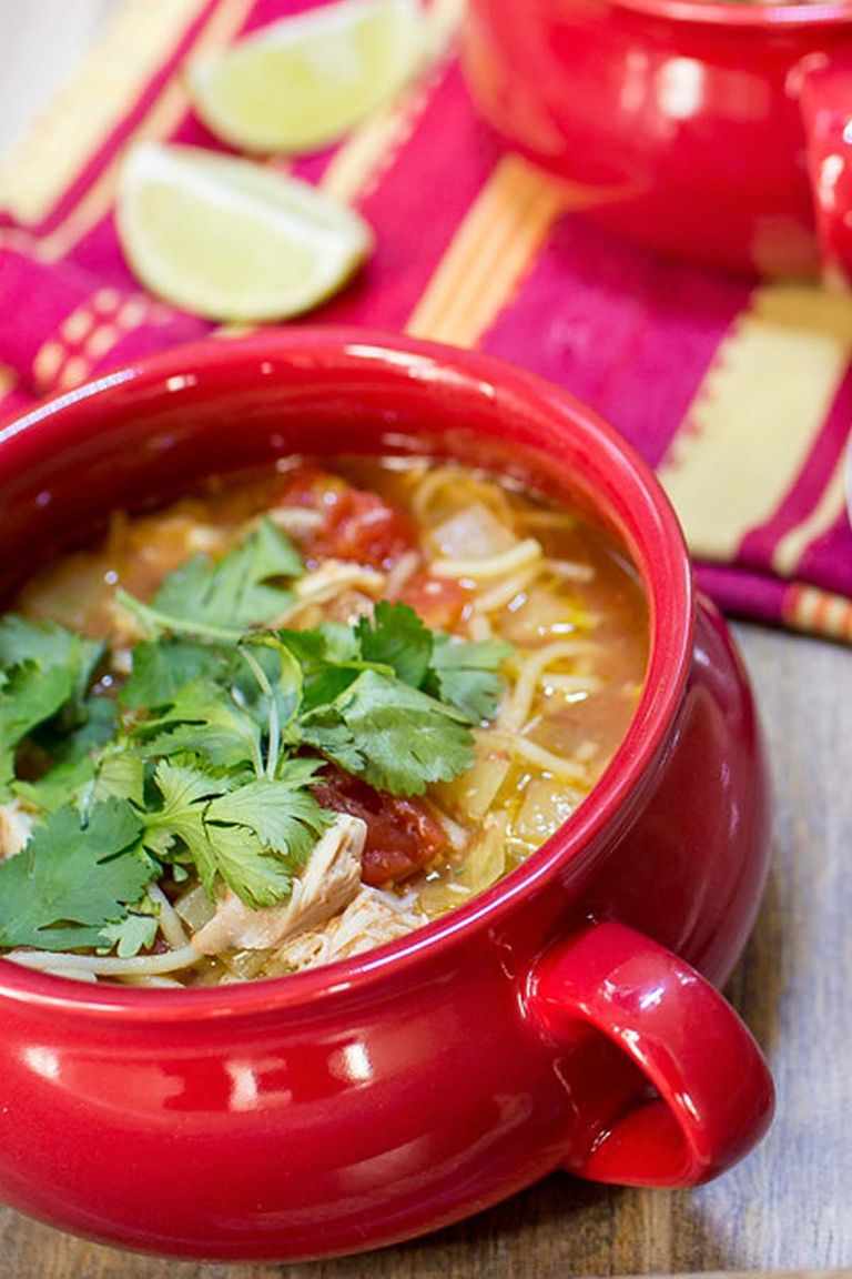 30 best chicken soup recipes  how to make easy homemade