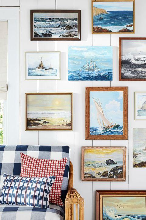48 Beach House Decorating Ideas