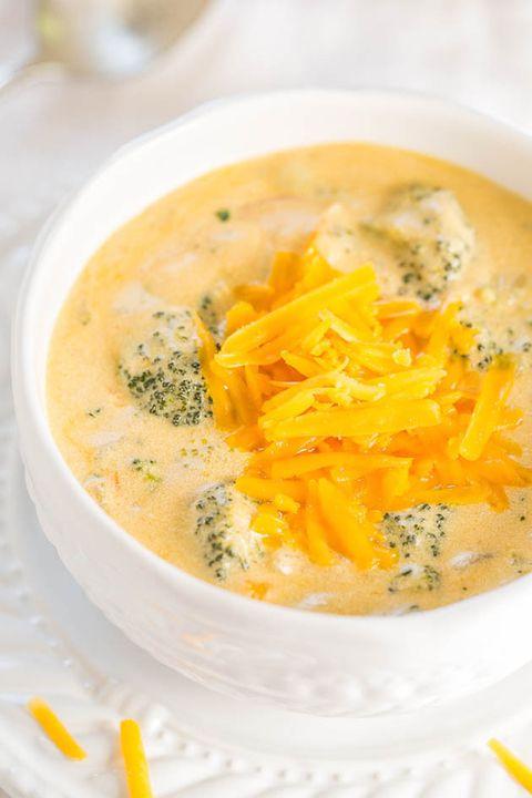 Dish, Food, Cuisine, Ingredient, Avgolemono, Soup, Corn chowder, Produce, Potage, Chowder,