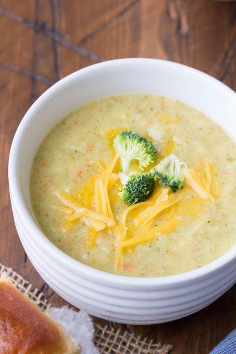 Dish, Food, Cuisine, Ingredient, Soup, Leek soup, Corn chowder, Avgolemono, Egg drop soup, Produce,