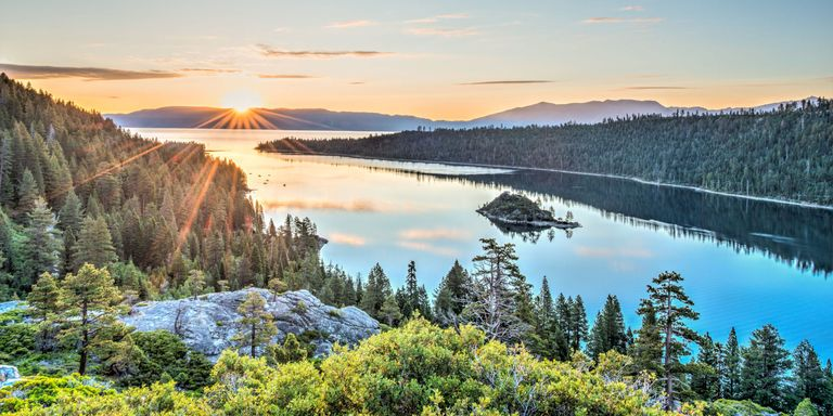 50 most beautiful lakes in us best lake in every state for Most beautiful places in america nature