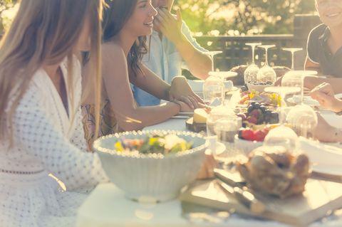 Cuisine, Dishware, Serveware, Food, Table, Dish, Tableware, Meal, Drink, Sharing,