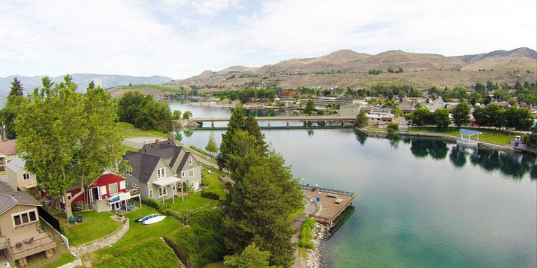 Best lake towns in america best lake towns to retire Best villages in america