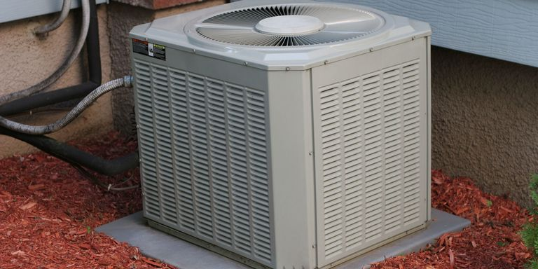 13 Genius Ways to Hide an Ugly AC Unit - How to Hide an Ugly AC Unit