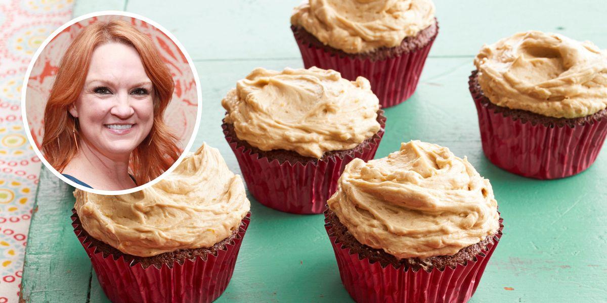 The Pioneer Woman Shares Her Secret Cupcake Ingredient Ree