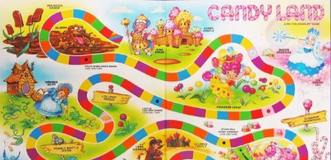 Pink, Magenta, Illustration, Graphics, Graphic design, Label, Games,