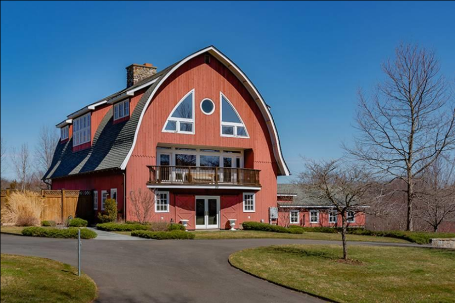8 Beautiful Barndominiums For Sale Across The Country Converted