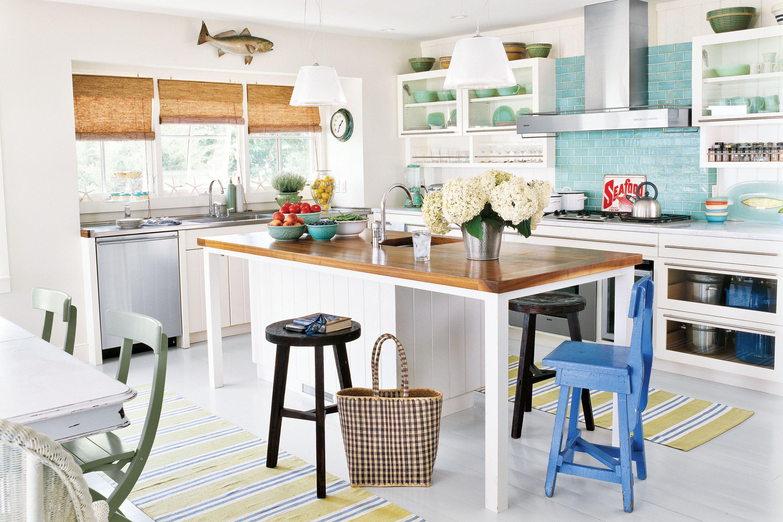 42 Beach House Decorating Ideas - Beach Home Decor Ideas