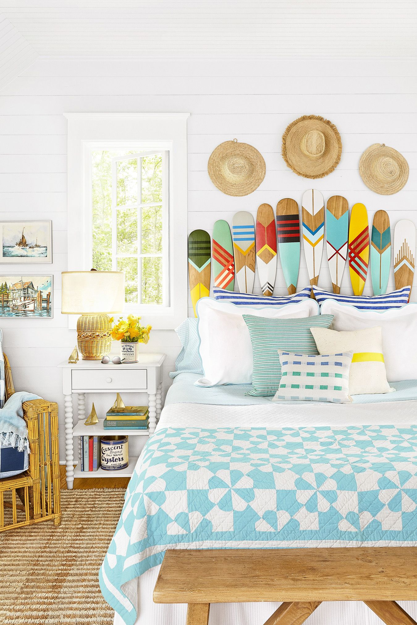 55 Fun Lake House Decor Ideas For Your Home And Backyard Lake House Decorating