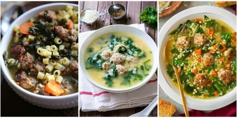Italian Wedding Soup Recipes.10 Best Italian Wedding Soup Recipes How To Make Italian Wedding Soup