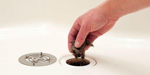 hair drainer tool