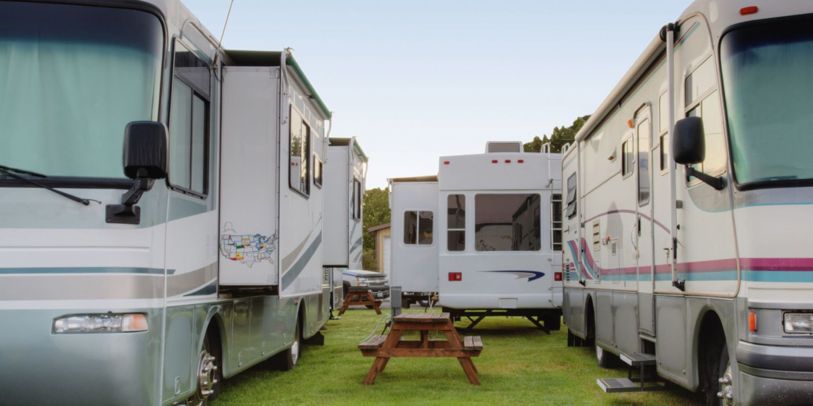 If Youu0027ve Got A Camper, Youu0027ve Got To Try These Smart Tricks.