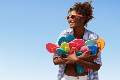 Fun, Balloon, Leisure, Happy, Vacation, Juggling,