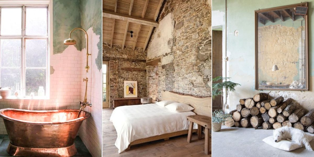 Why This Rustic Trend Is Taking Over Homes—And Saving People Money