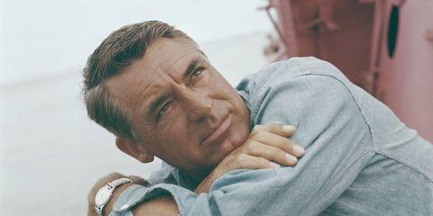 Cary Grant circa 1955