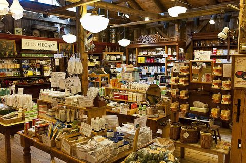 Vermont Country Store Kitchen Items
