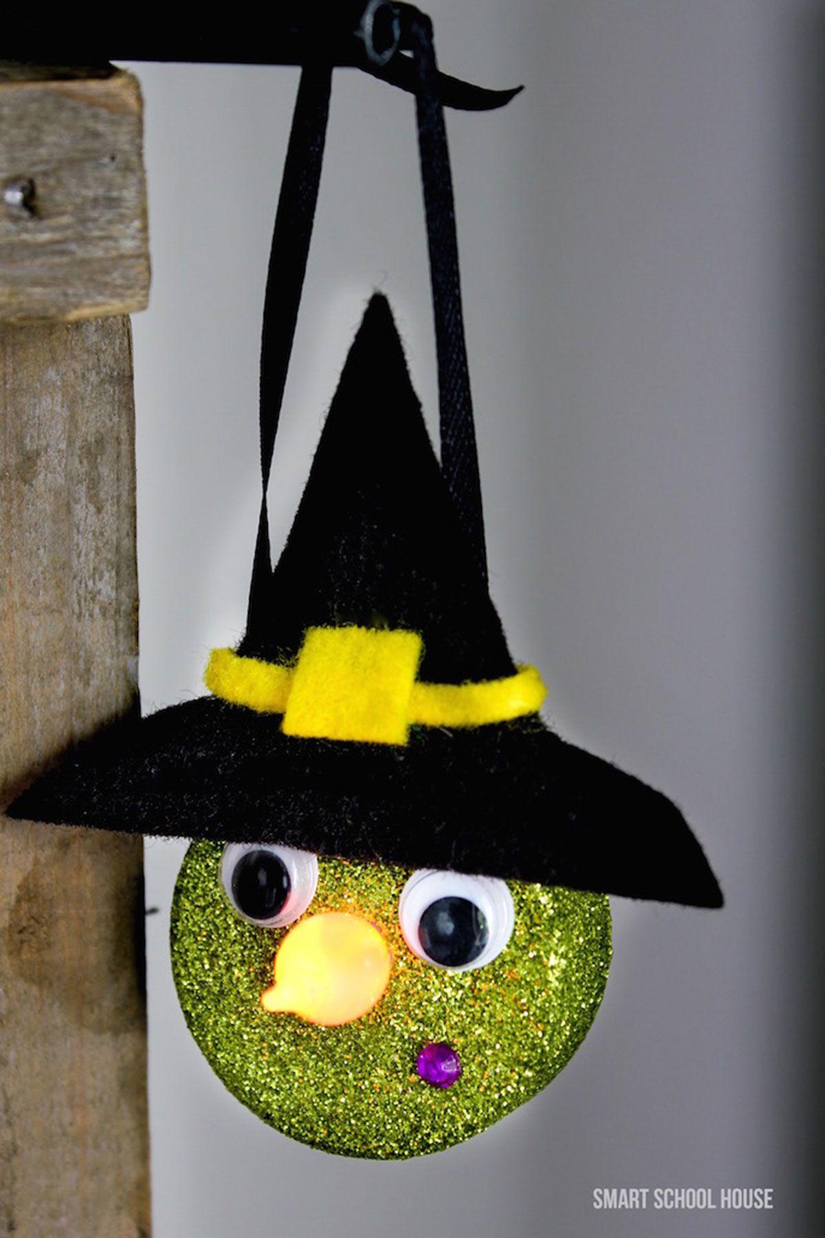 60 Fun Halloween Party Ideas DIY Halloween Party Decor