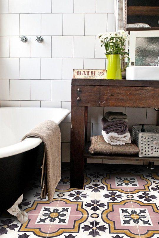 37 Best Bathroom Tile Ideas Beautiful, Tile Patterns For Bathroom