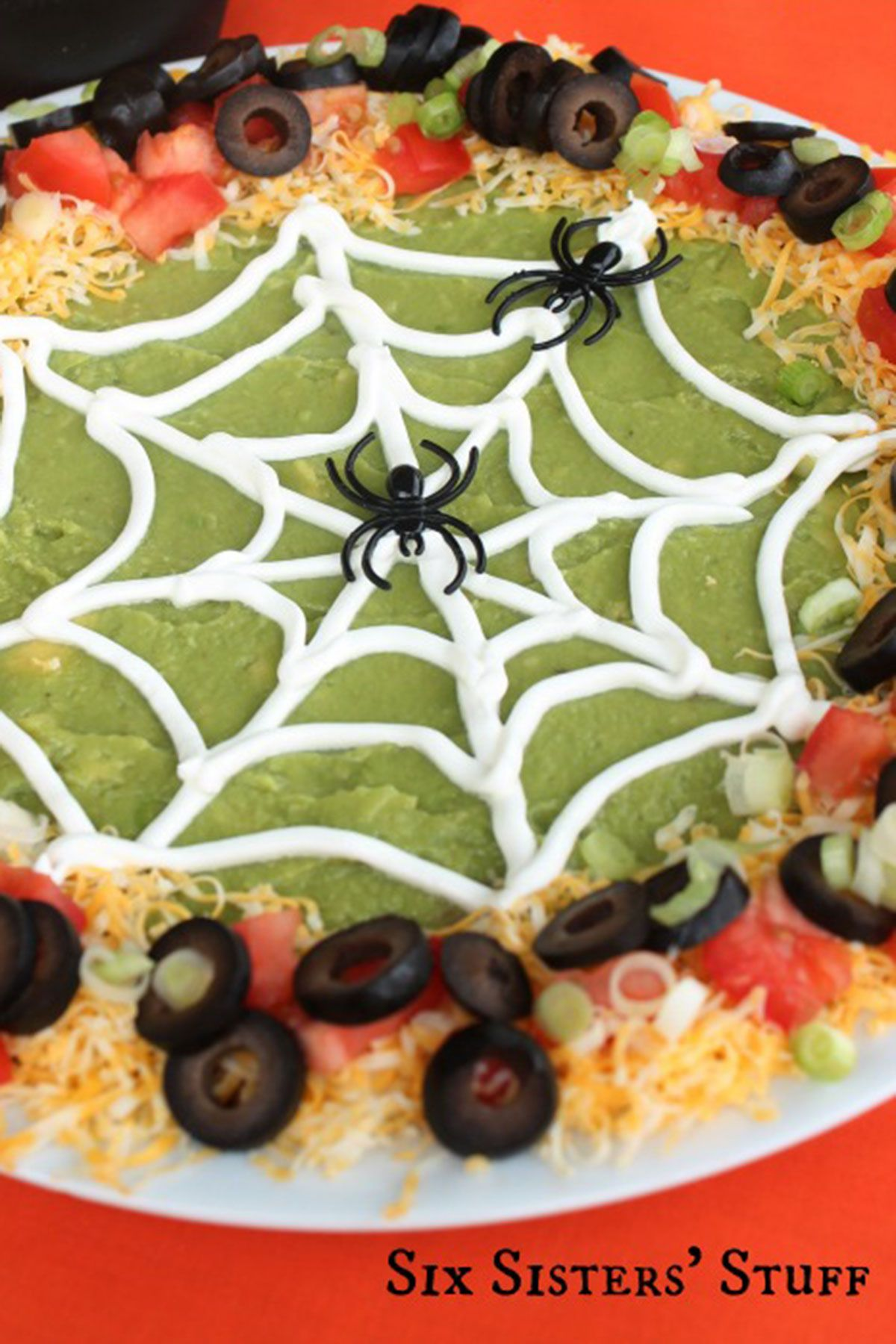 45 Easy Halloween Appetizers Best Halloween Party Appetizer Recipes