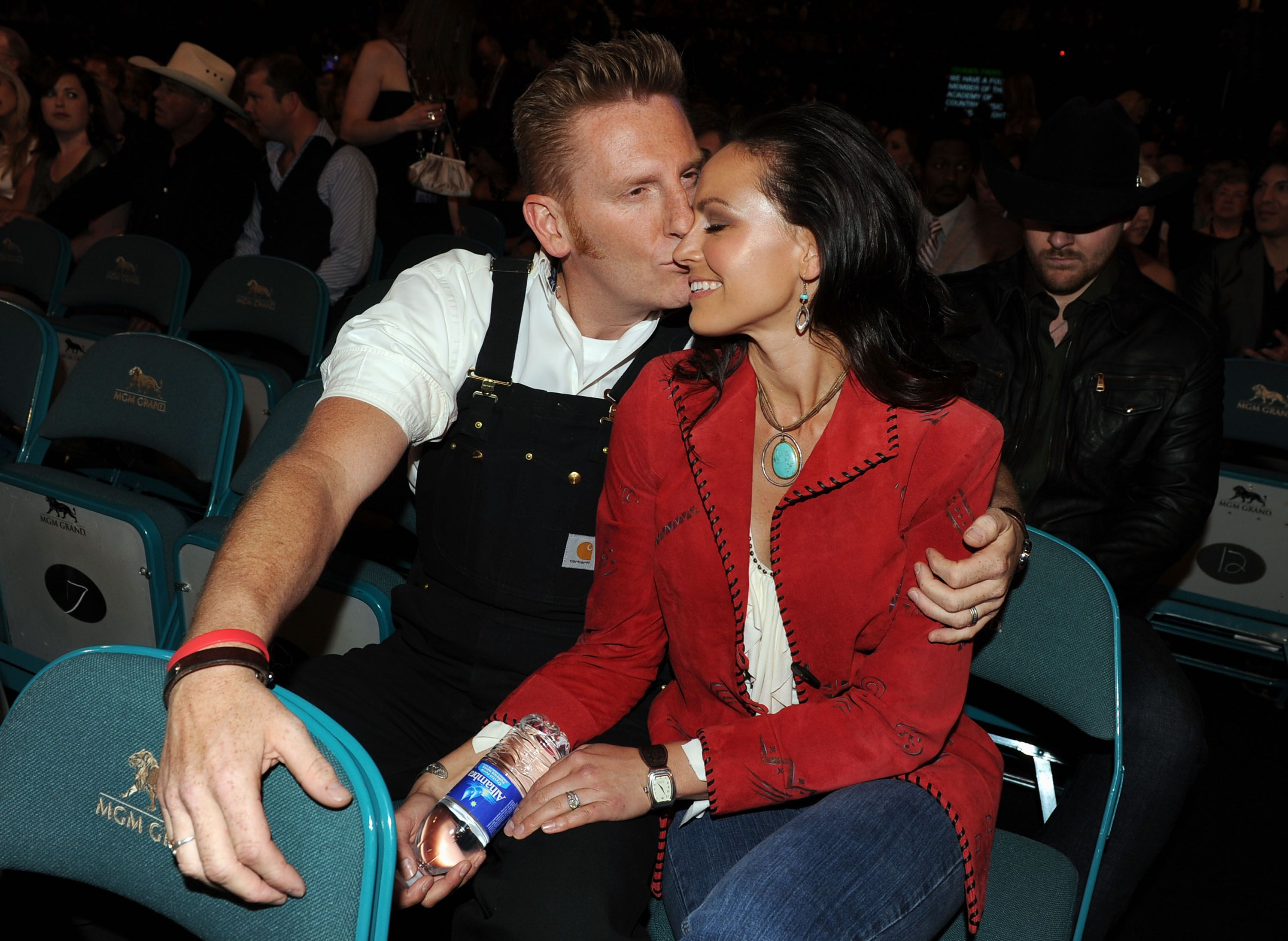 Rory Feek Will Perform for the First Time Without Joey - Rory and Joey
