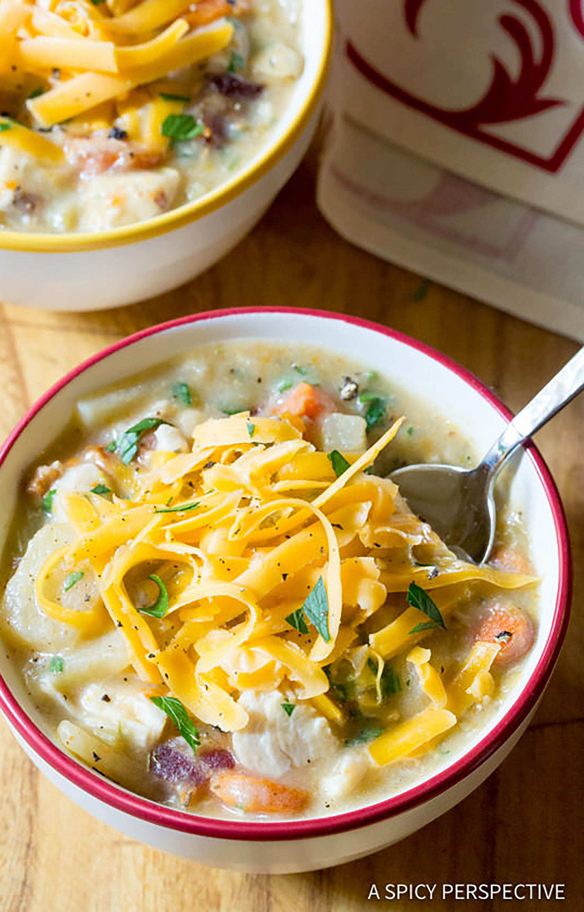 44 Best Slow Cooker Soup Recipes Easy Ideas For Crockpot Soups