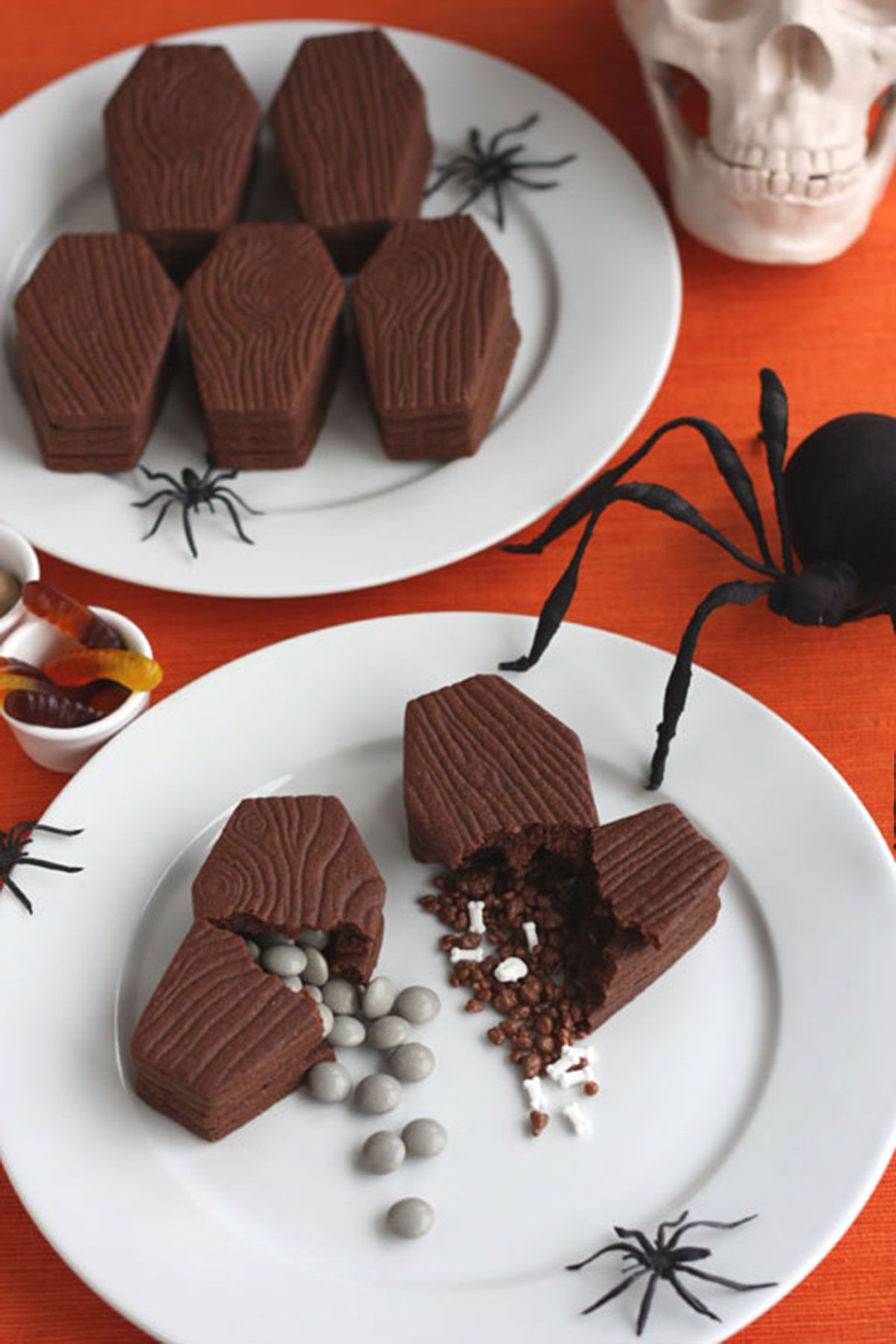 40 Easy Halloween Cookies , Recipes \u0026 Ideas for Cute