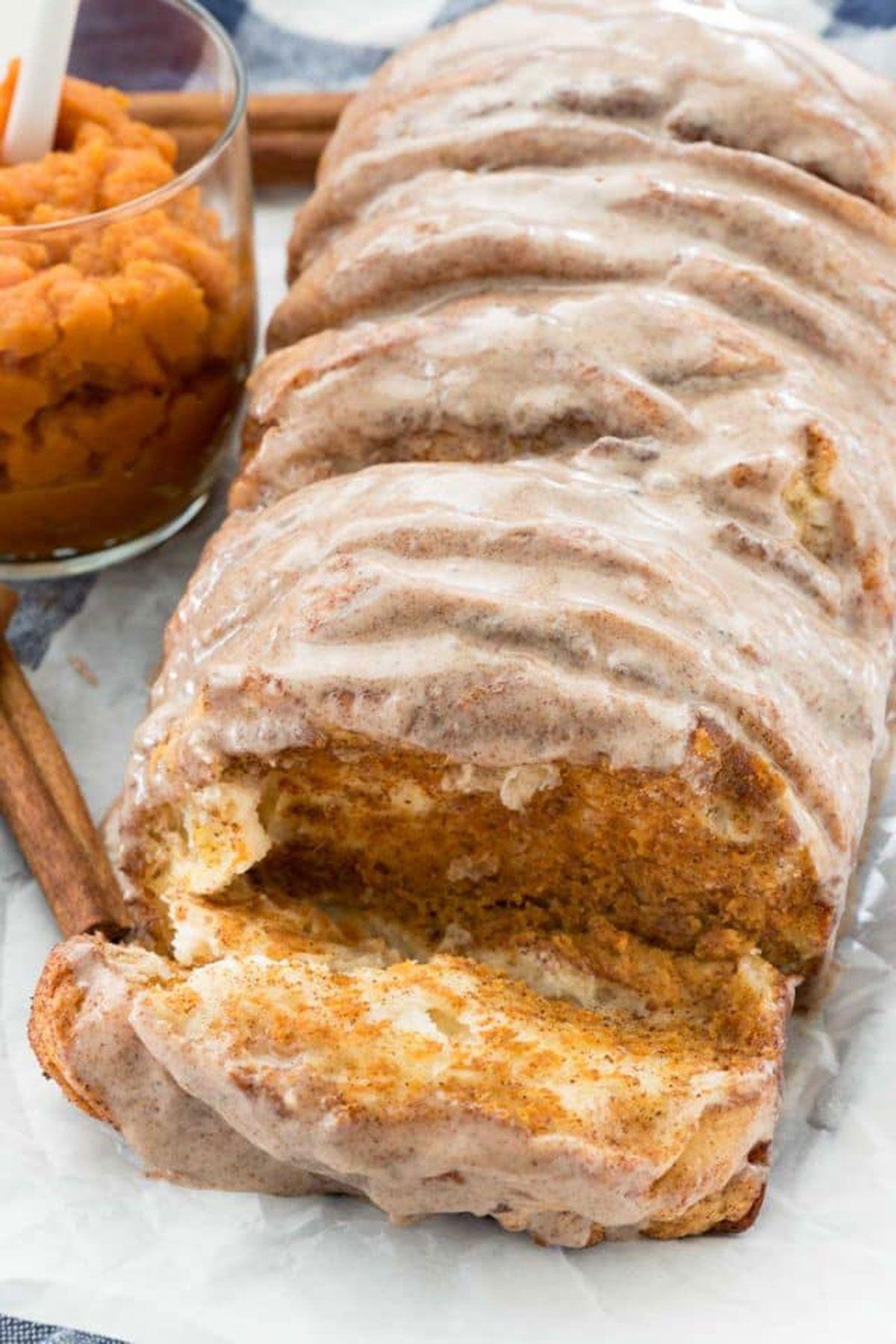 65 Easy Pumpkin Dessert Recipes Sweet Fall Pumpkin Desserts