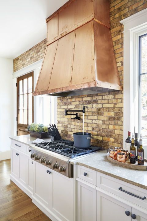 Pros Cons Of Exposed Brick How To Care For Brick Walls