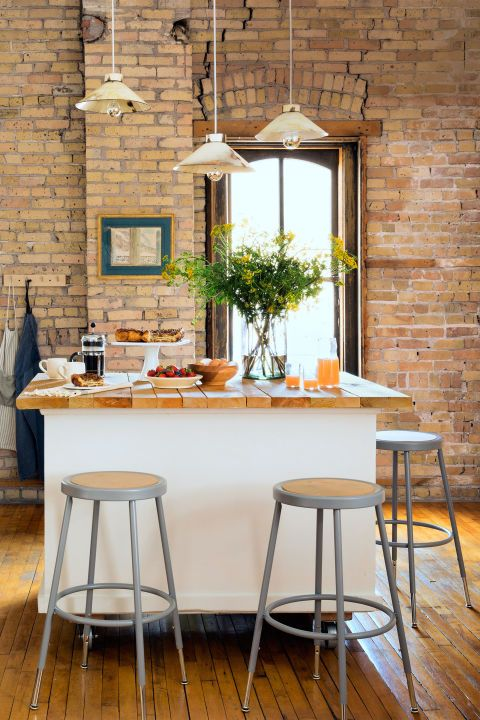 & Pros u0026 Cons of Exposed Brick - How to Care for Brick Walls