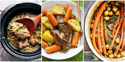 Dish, Food, Cuisine, Ingredient, Meal, Comfort food, Meat, Produce, Recipe, Staple food,