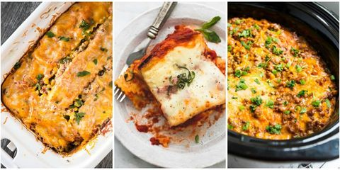 Dish, Food, Cuisine, Ingredient, Comfort food, Produce, Staple food, Recipe, Strata, Meat,