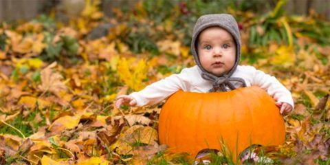 11 Baby In A Pumpkin Pictures