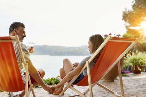 Sitting, Leisure, Hammock, Vacation, Fun, Furniture, Summer, Honeymoon, Sunlight, Outdoor furniture,