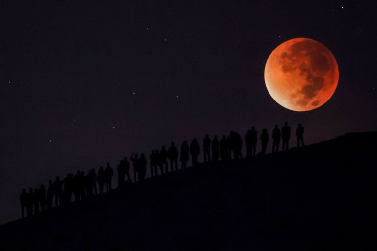 blood moon name meaning - photo #48