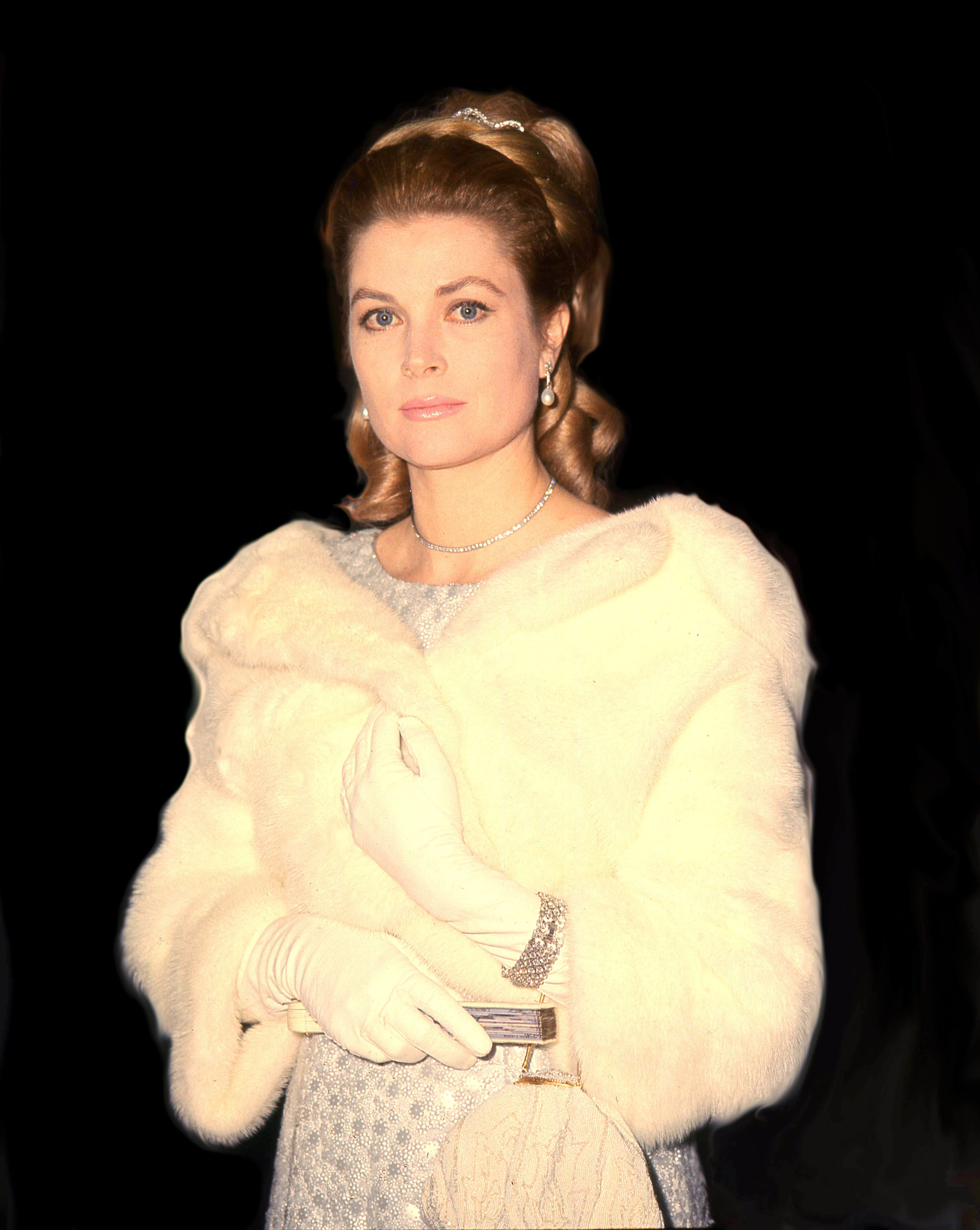 A Royal Photographer Says Grace Kelly Was The Most Difficult to Work With