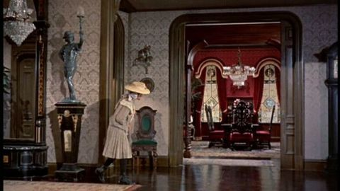 What the House From 'Pollyanna' Looks Like Now - The Story