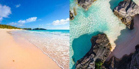 Beach, Sea, Shore, Coast, Water, Wave, Ocean, Natural landscape, Coastal and oceanic landforms, Azure,