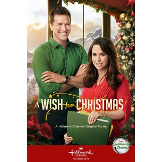 A Wish For Christmas.Hallmark Christmas In July 2017 Holiday Movie Lineup