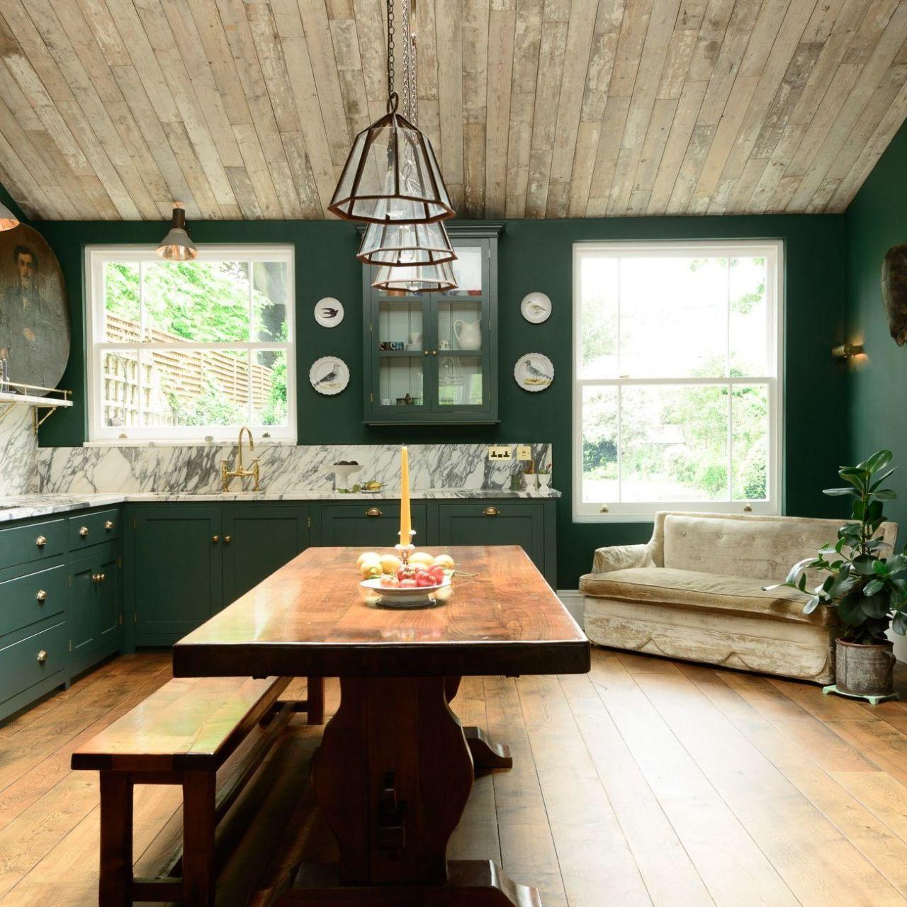 10 Modern Rustic Decor Ideas For A 21st Century Farmhouse