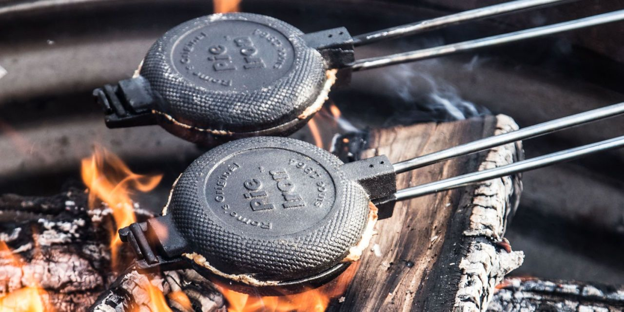 These cast iron pans will take your c&fire cooking game to the next level. : cast iron pie plate - pezcame.com