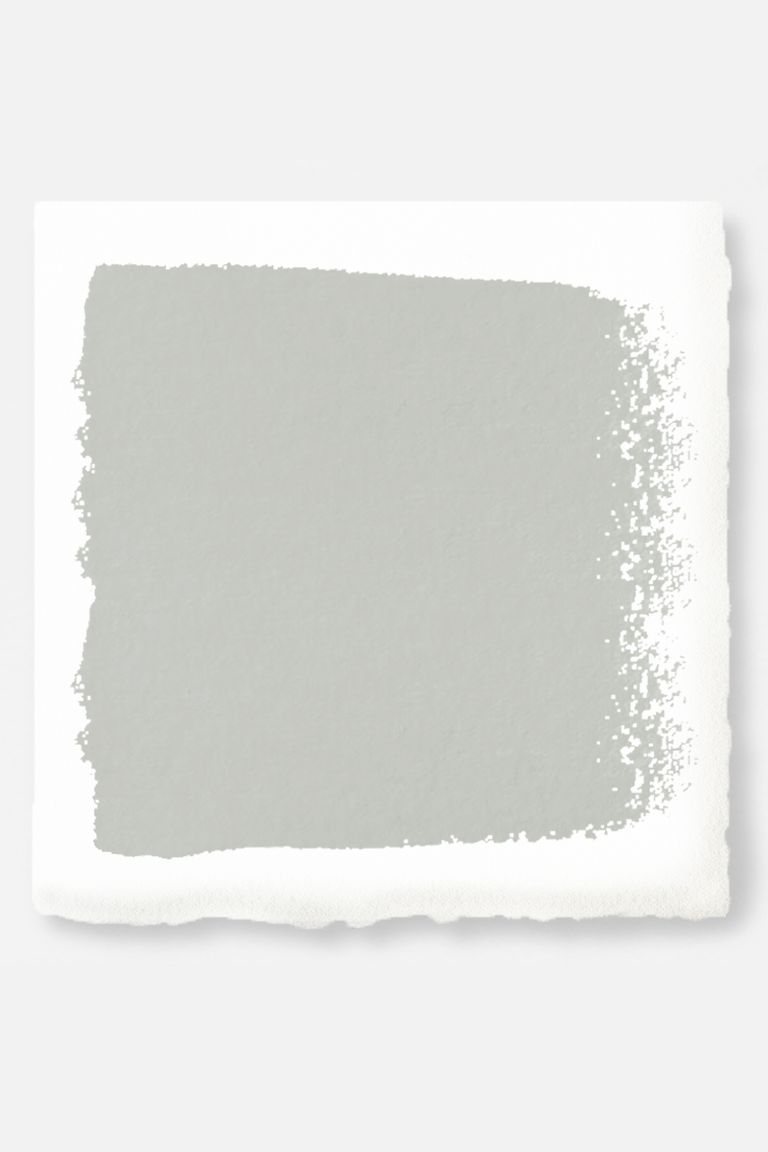 Kilz Wedding Band paint color is a favorite of Joanna Gaines for Fixer Upper renovation projects.