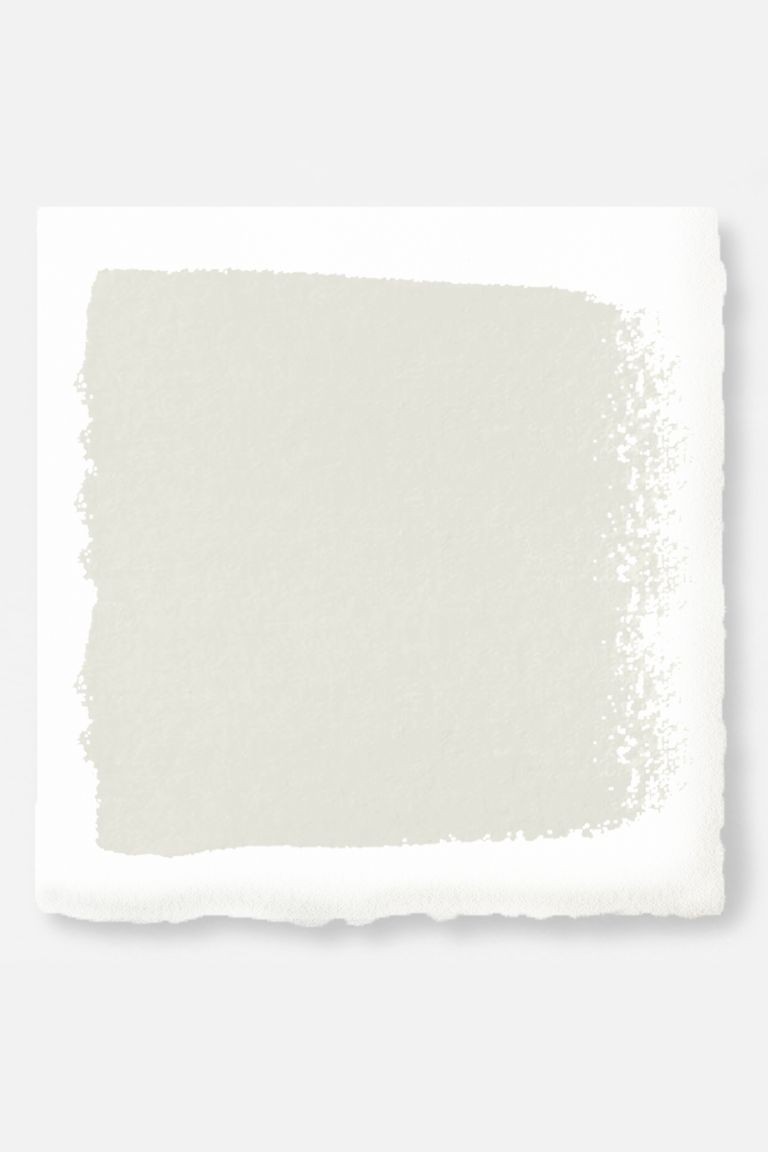 Kilz Shiplap paint color is a favorite of Joanna Gaines for Fixer Upper houses.