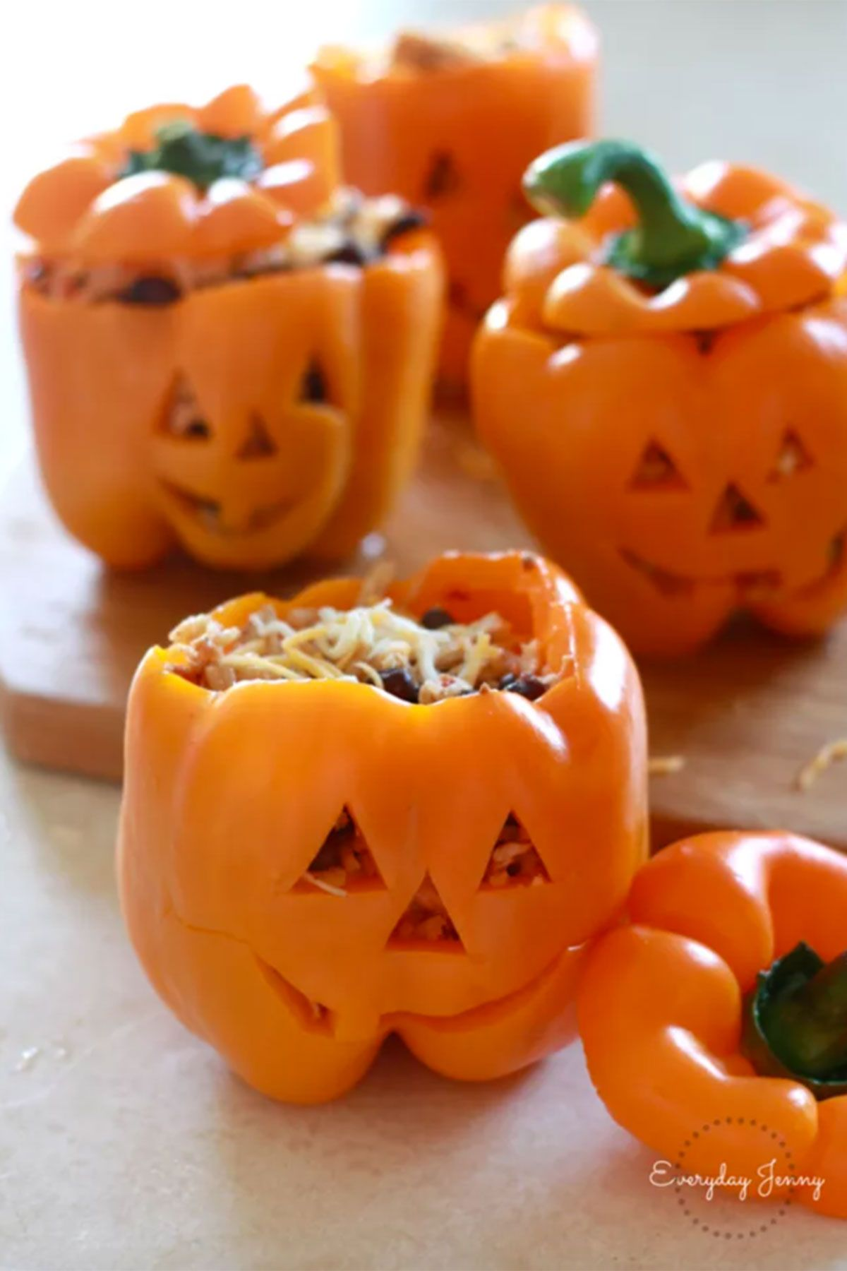 19 Halloween Dinner Ideas - Menu for Halloween Dinner Party