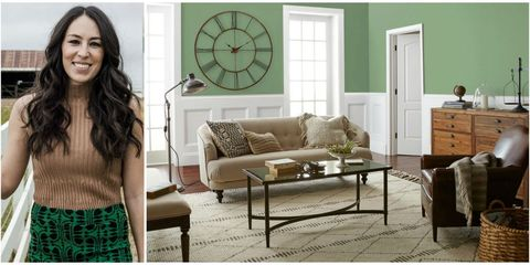 Joanna Gaines' Favorite Paint Colors - HGTV Fixer Upper