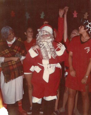 Christmas In July Hallmark Meme.How Christmas In July Began This Girls Summer Camp Started