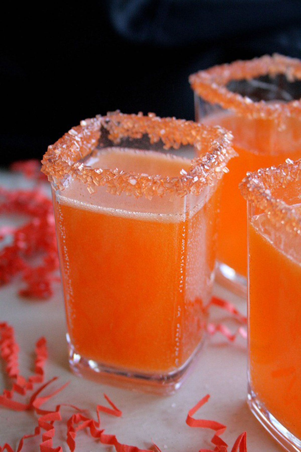 28 easy halloween punch recipes - alcoholic punch ideas for halloween