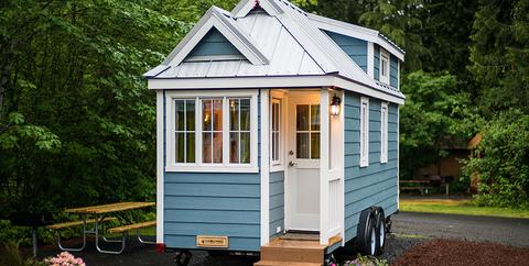 Tiny House Cottage