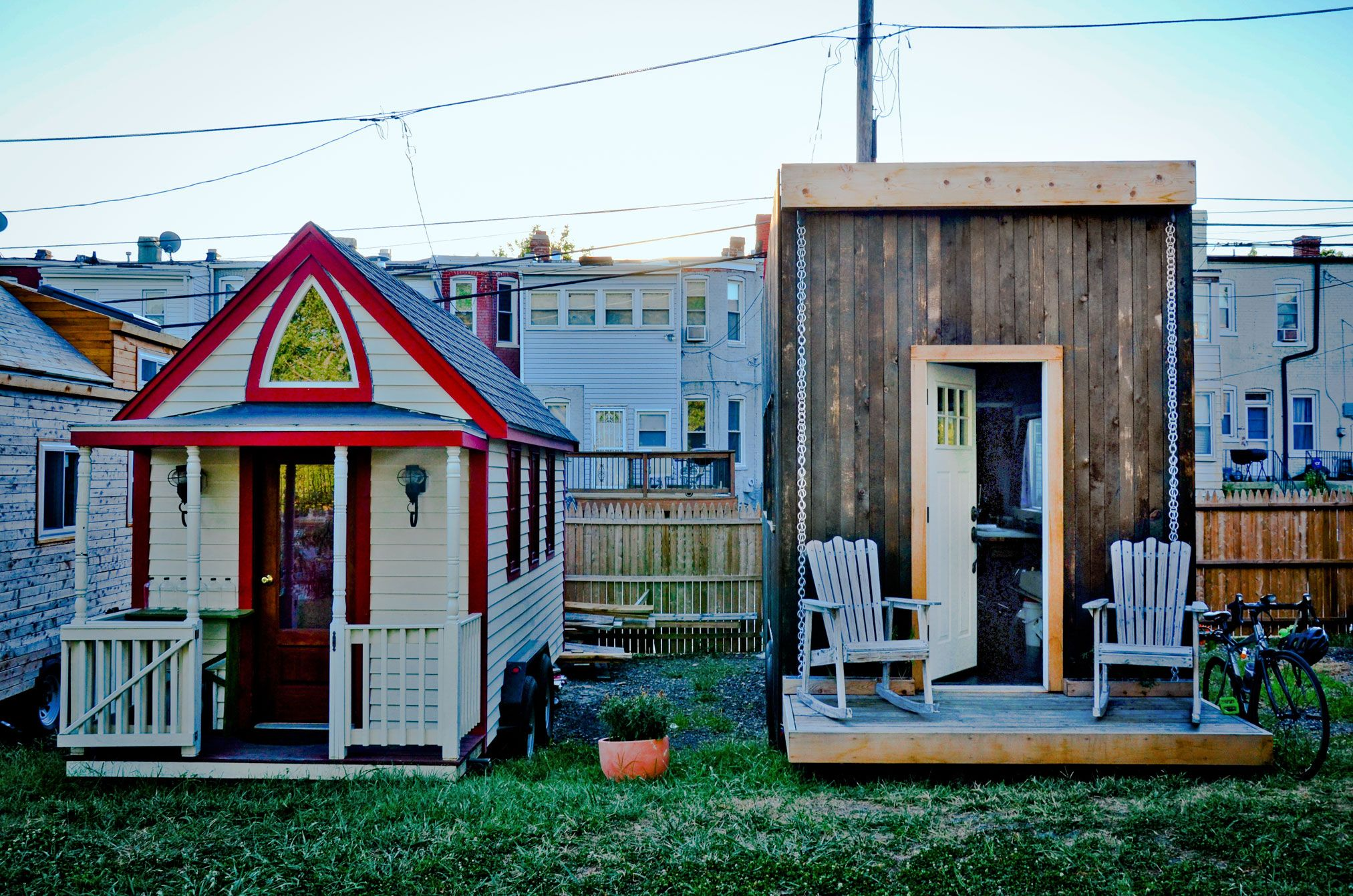 71 Best Tiny Houses 2018 - Small House Pictures & Plans
