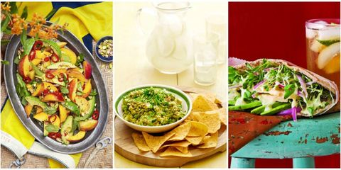 Avocado recipes easy ways to cook with avocados great ideas for cooking with avocados including guacamole recipes sandwich and burger ideas cold soups salads and more plus tips on how to prep this forumfinder Gallery