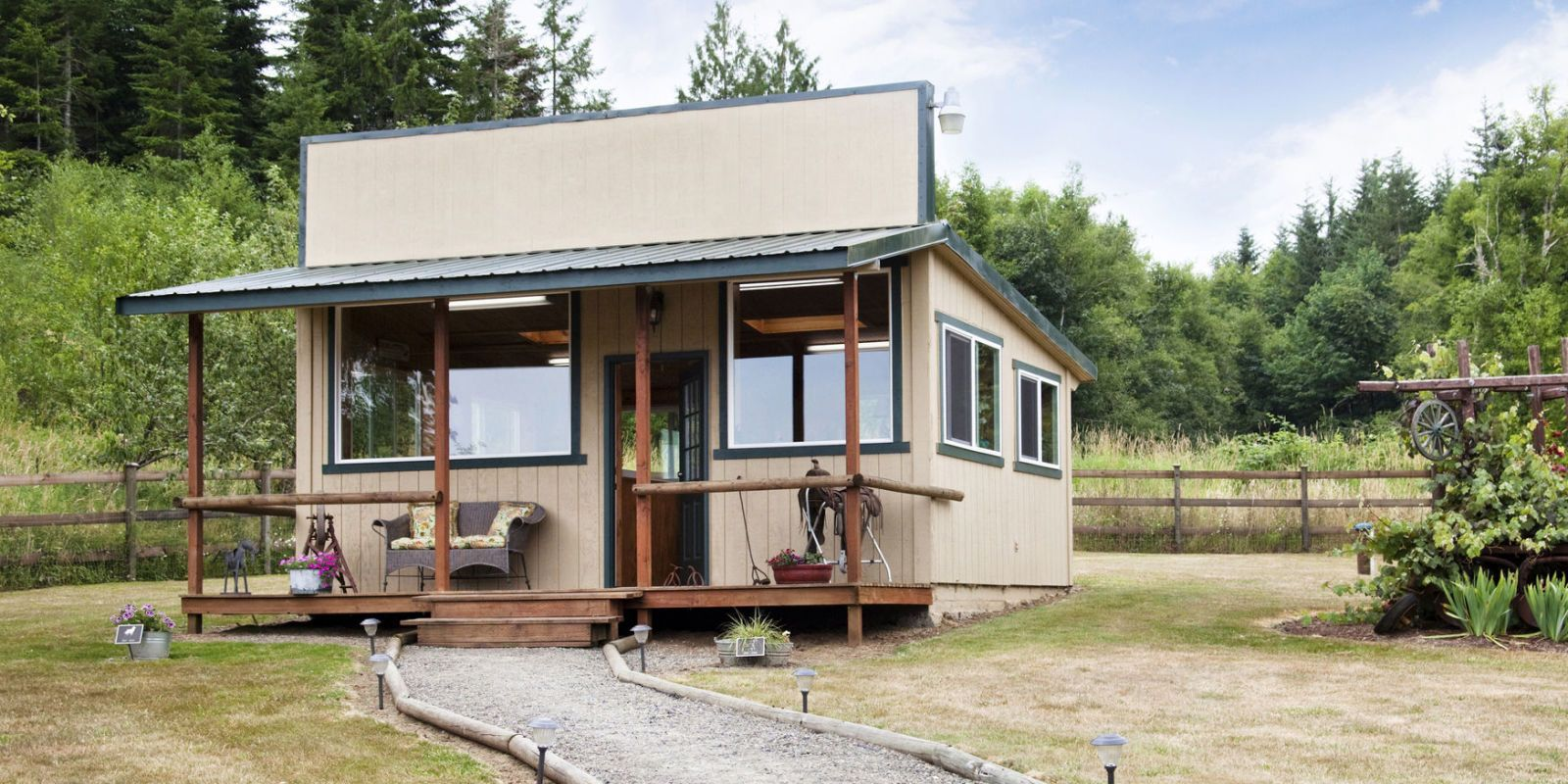 The Truth About Tiny Houses That You Wonu0027t See On TV   Survey Reveals That  People Regret Their Tiny House